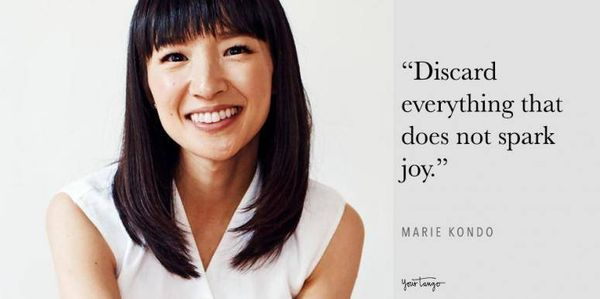 Confluence, with Marie Kondo