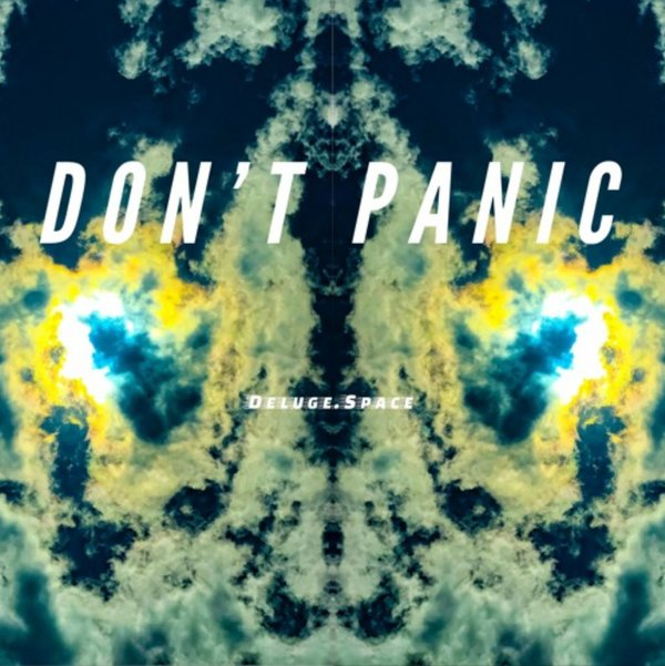 "My Music: ""Don't Panic"" by Edwin Fig"