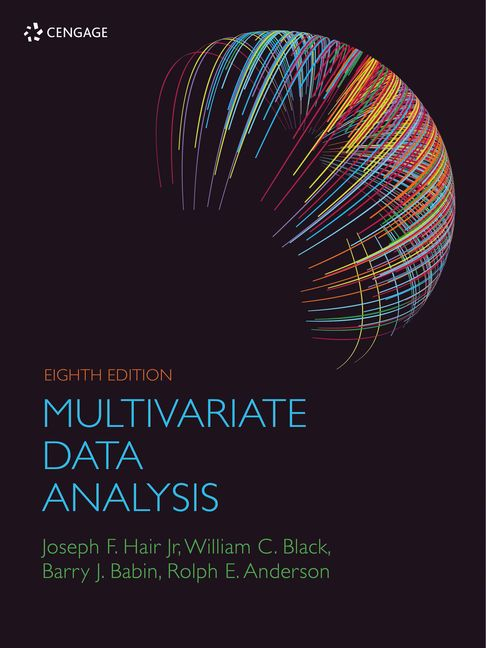 What is Multivariate Data Analysis?